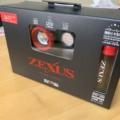 ZEXUS ハイエンドモデル 最新 ZX-R730 おすすめ レビュー インプレ ZR-02 充電 時間 ヘッドライト 比較