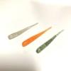 アジ・メバル用のワームのカラーについて。一番釣れるのは何色?